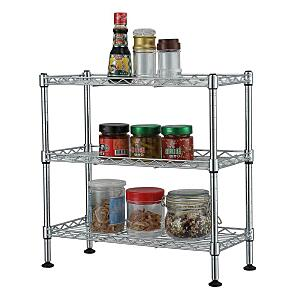 Kitchen Rack
